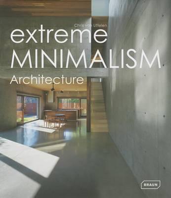 extreme minimalism architecture nl