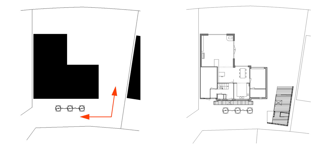 Art Studio-plan and concept