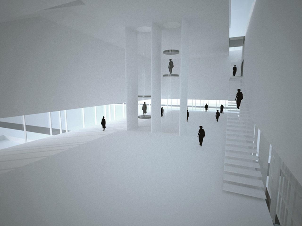 MOMA Warsaw-Museum