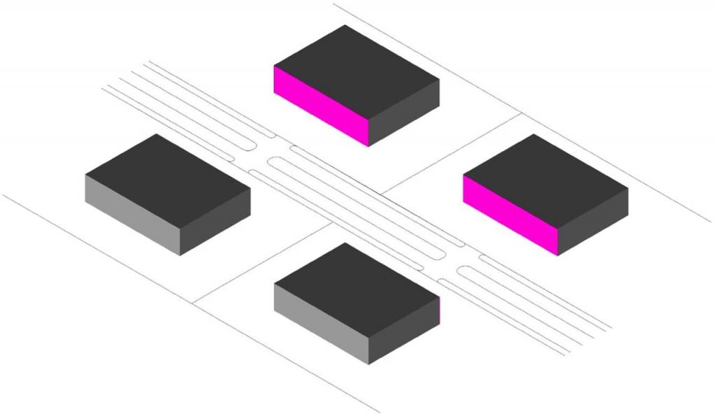 2by4-Prijsvraag 'Goudse Poort'-Project schema-02