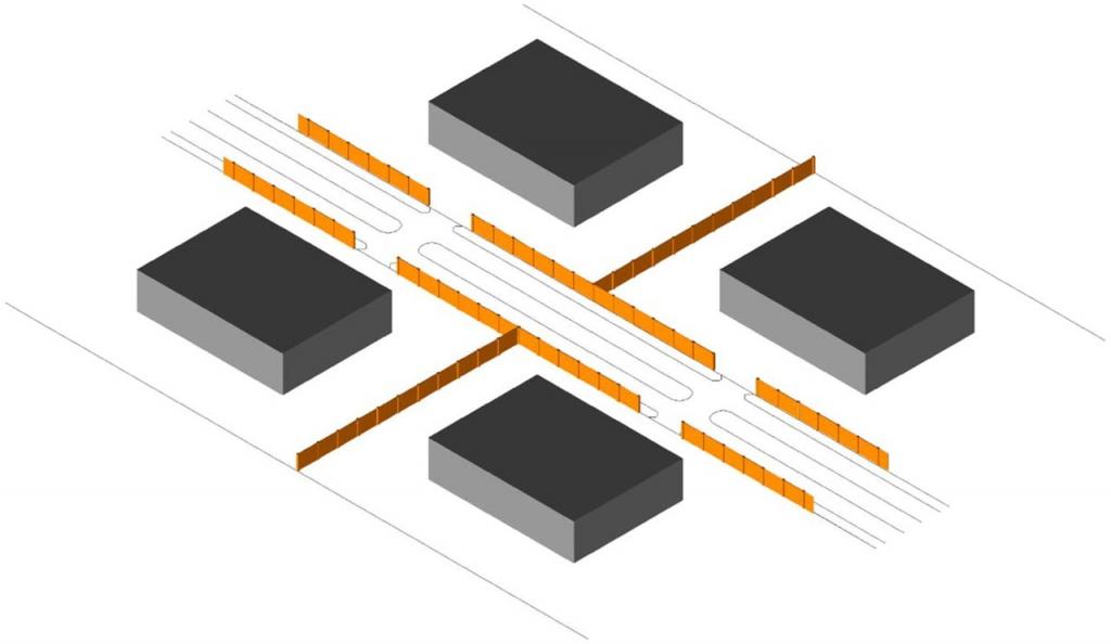 2by4-Prijsvraag 'Goudse Poort'-Project schema-04
