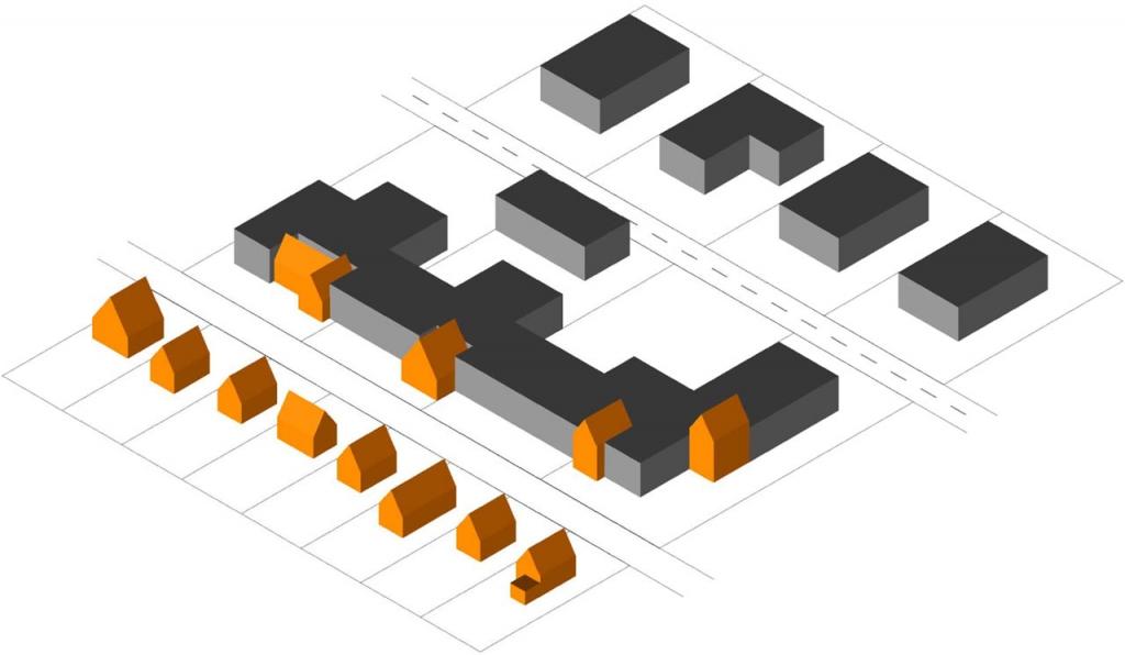 2by4-Prijsvraag 'Goudse Poort'-Project schema-05