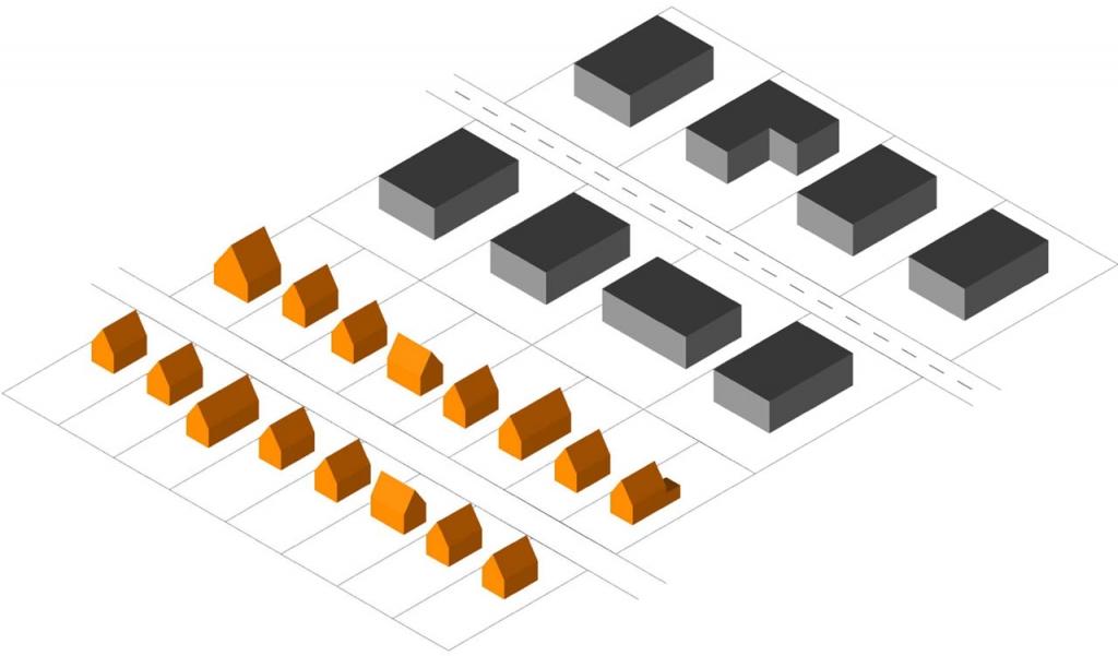 2by4-Prijsvraag 'Goudse Poort'-Project schema-06