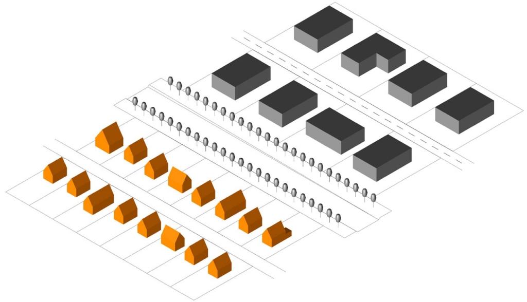 2by4-Prijsvraag 'Goudse Poort'-Project schema-07