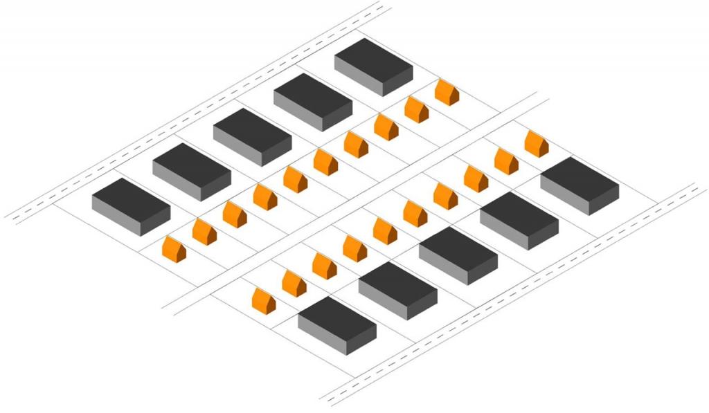 2by4-Prijsvraag 'Goudse Poort'-Project schema-11