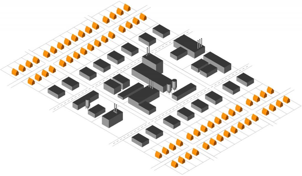 2by4-Prijsvraag 'Goudse Poort'-Project schema-12