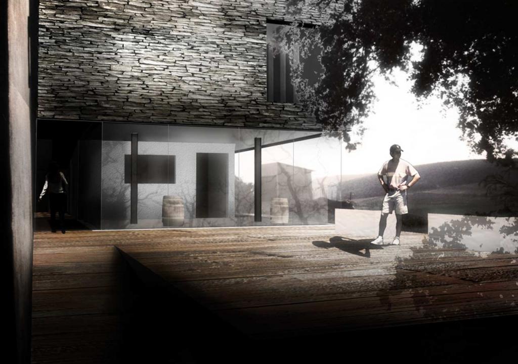 2by4-Wijnhuis-'St-Esteve'-main-entrance
