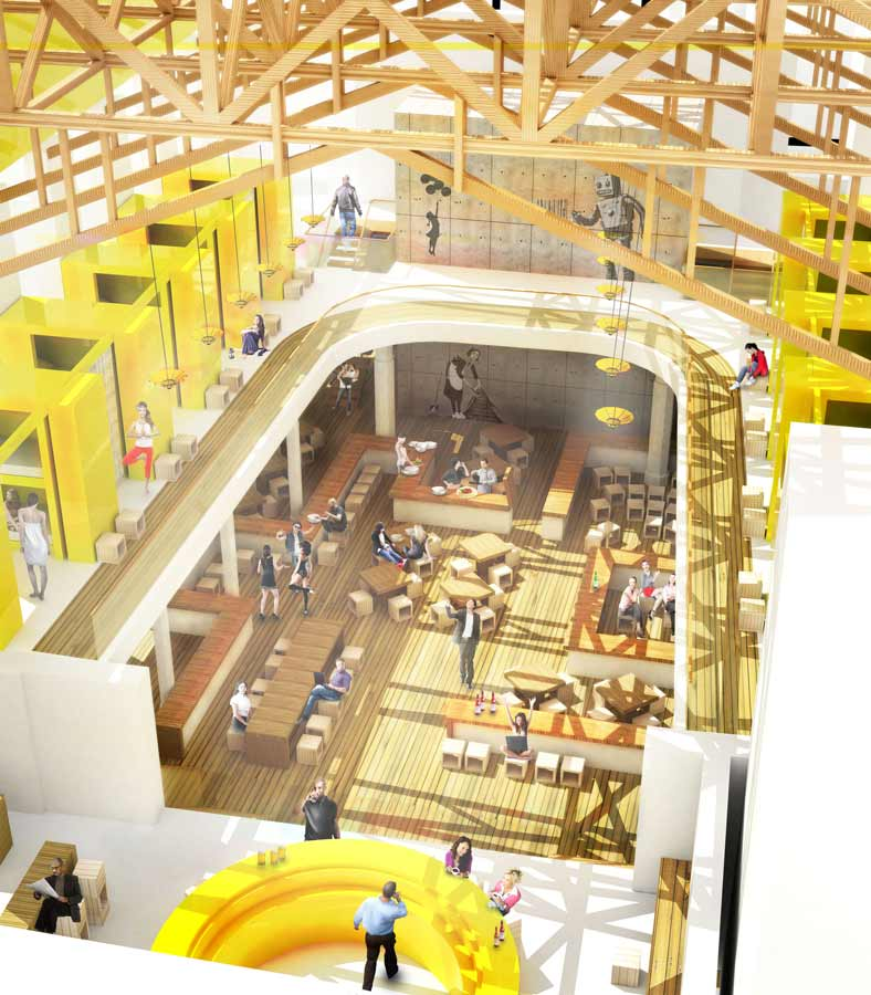 2by4-architects-buget-hostel-tivoli-utrecht-interieur