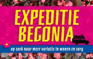 2by4 is spreker op het congres Expeditie Begonia 24 maart 2015