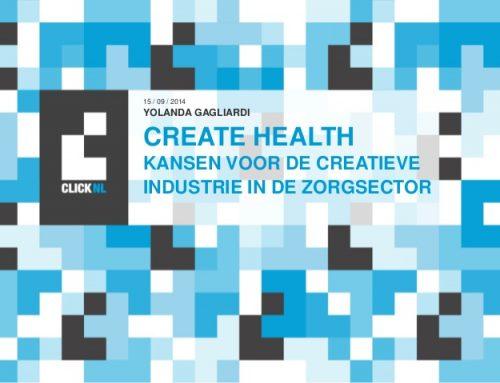 2by4 spreekt tijdens netwerkochtend Crossover Create Health