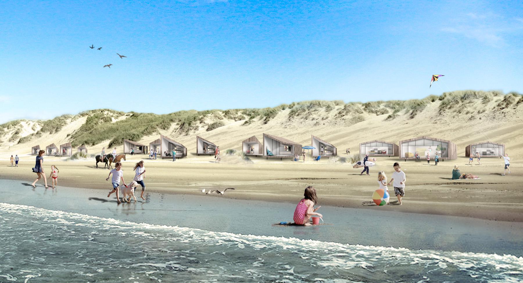 20151013 beach houses