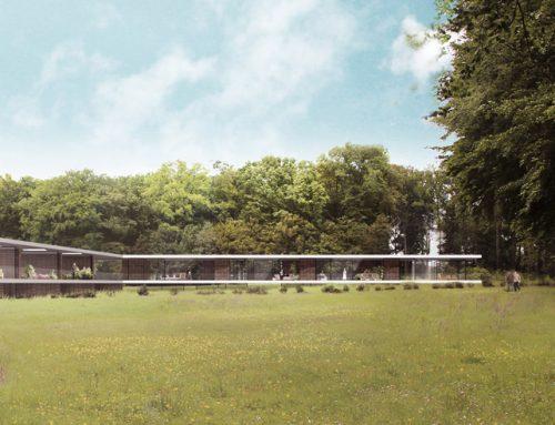 Collectieve villa Landgoed de Hulst, Oldenzaal