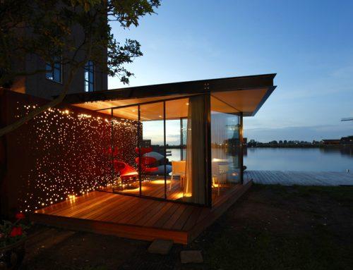 Zaan River Pavilion