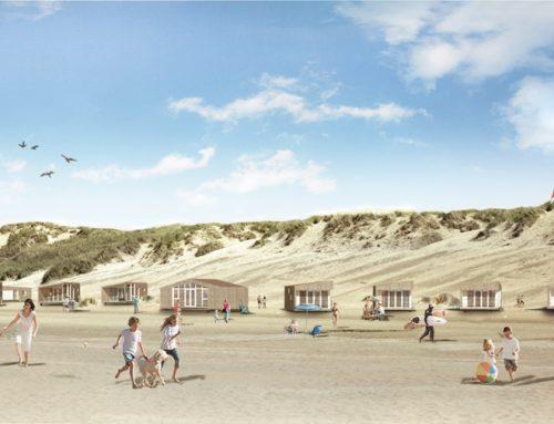 Beach Houses, Petten