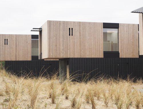 Qurios Zandvoort – Lodges